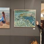 Carmen Bescós de OCCO Gallery